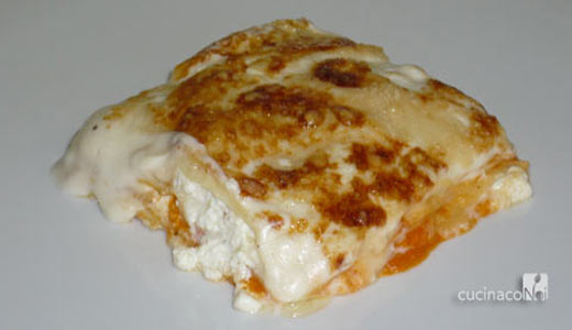 lasagna-alla-ricotta