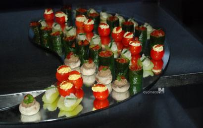 fingher-food
