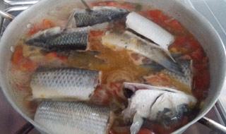 Ricette di pesce con cefalo