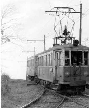 lazio-treno
