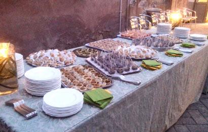buffet-ristorante