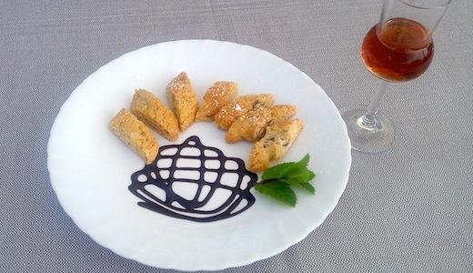 ricetta cantucci toscani