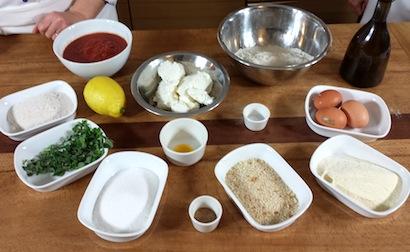 ingredienti ravioli dolci di ricotta