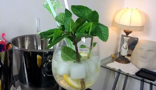 Cocktail Hugo, apprezzato aperitivo noto soprattutto in Alto Adige e nord est dell'Italia